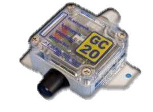 Detektor J.T.O. GC20N, GC20K, GI30N, GI30K, GR31, GIC40, GIC40T, GC20R SRAGAS PS21i, PS22i, PS23i, PS24i LEXMED GABA 2S21, GABA 2S22, GABA2S23, GABA2S24, GABA 2S25